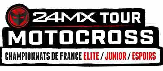 Championnat de France Elite Motocross - 24MX Tour – 11-12