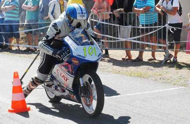 Championnat de France de la Montagne | FFMoto